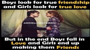 lol.. that's the difference