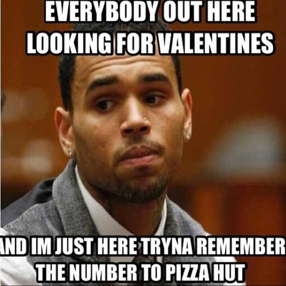 ... 7 Funniest Valentines Day Meme On The Internet ...
