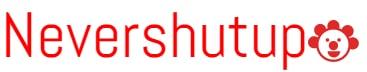 Never Shutup