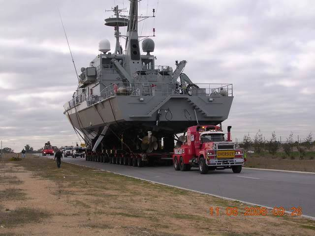 13 WTF Heavy Transport Vehicle Made By Humans